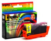 Impreso IMP-DS-CC426M Magenta Refillable Canon