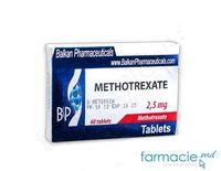 Meтотрексат табл. 2,5 мг N20x3