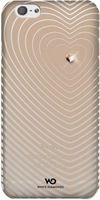 White Diamonds Heartbeat for iPhone 6 Rose Gold (1310HBT56)
