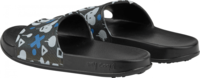 Детские тапочки COQUI 7083 Black/Mid. grey mouse
