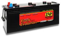 Zap Truck Evolution (645 20)