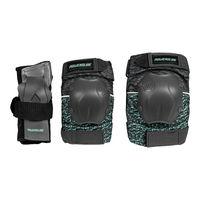 Защита для роликов в компл. Powerslide PS Standard Tri-Pack Women, 903243