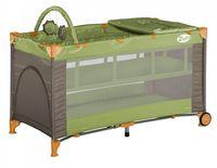 Bertoni Zippy 2 Plus Green&Beige