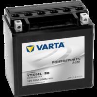 Аккумулятор VARTA  12V 190AH  YB14L-A2 (12N14-3A)
