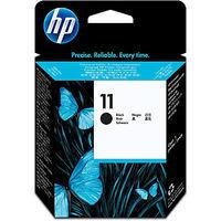 Печатающия головка HP N11 DesignJet 100 (C4810) Black Original