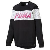 Puma Speed Font Crew