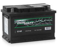 купить GigaWatt G74R в Кишинёве
