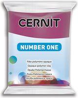 Lut polimeric CERNIT N1 56g, bordo-violet