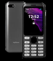 MyPhone Maestro Duos, Black