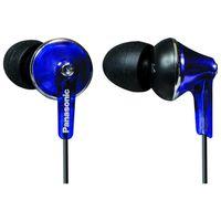 Наушники PANASONIC RP-HJE190E-A Blue