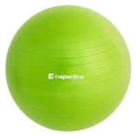 Minge de gimnastica 45 cm 3908 (2996) inSPORTline green