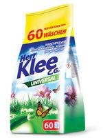 Порошок для стирки  - Universal, 5kg, Herr KLEE