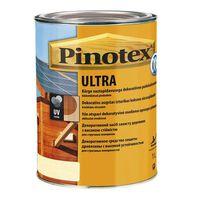 Pinotex Пропитка Pinotex Ultra Бесцветная 1л