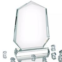 Фото-кристалл для сублимации NCA12 14 x 19,5 x 4 cm