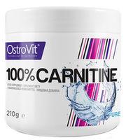 Ostrovit 100% Carnitine 210gr