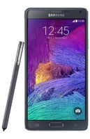Samsung Galaxy Note 4 (N910F), LTE 4G Black