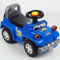 Chipolino SUV Blue (SU1401BL)