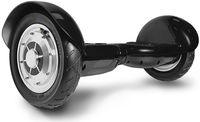 "WHEEL-E Scooter 10"", черный"