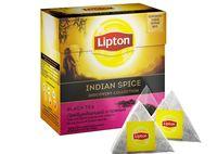 Lipton Diamond Indian Spice, 20 пак.