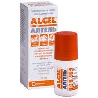 Антиперспирант Algel, 50 мл