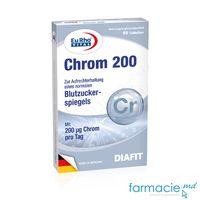 Chrom 200µg comp. N30 Eurho Vital
