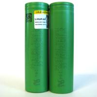 LiitoKala for Sony VTC6 3.7V 3000mAh