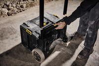Тележка для инструментов на колесах DeWalt DWST83295-1