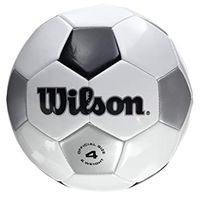 Мяч футбольный Wilson N4 TRADITIONAL WTE8735XB04 (533)