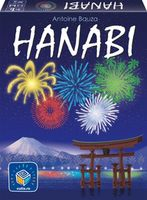 Cutia Настольная игра Hanabi