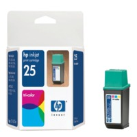 HP 51625A  color Cartridge for HP DJ 400
