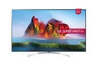 TV LED LG 60SJ850V, Silver