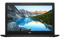 """купить DELL Inspiron 15 5000 Black (5584), 15.6"""" FHD (Intel® Core™ i7-8565U, 4xCore, 1.8-4.6GHz, 16GB (1x16) DDR4, 256GB M.2 PCIe SSD, GeForce® MX130 4GB GDDR5, CardReader, WiFi-AC/BT4.2, 3cell, HD 720p Webcam, RUS, Ubuntu, 1.95 kg) в Кишинёве"""