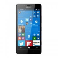 Microsoft Lumia 950 , Black