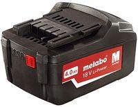 Аккумулятор для инструмента Metabo Li-Power 18V 4.0Ah (625591000)