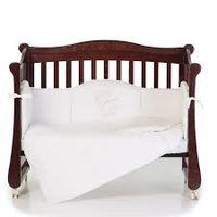 Veres Комплект для кроватки My little angel, 6 штк