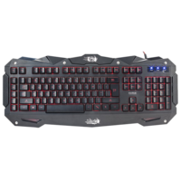 Клавиатура Marvo KG748 Gaming, Black