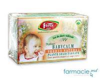 Чай Фарес BabyCalm 1г N20