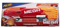 Hasbro Nerf Mega Twinshock (B9894)
