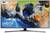 TV LED Samsung UE55MU6450UXUA, Black
