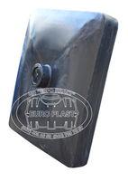 купить Емкость  - душ 250 л (черн.) + душевая насадка  101x102x40 в Кишинёве