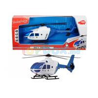 Dickie Полицейский вертолет, 36 см