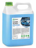 CLEAN GLASS Средство для очистки стекол и зеркал 5 кг