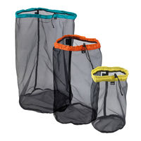 Чехол Sea To Summit Ultra Mesh Stuff Sack L 15 l, AUMSSL