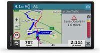GPS-навигатор Garmin DriveSmart 55 Full EU MT-D
