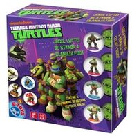 D-Toys Nickelodeon-Teenage Mutant Ninja Turtles (71514)