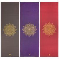 Коврик для йоги Rishikesh Mandala  BODHI