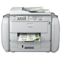 MFD Epson WorkForce Pro WF-R5690DTWF, A4 4800x1200dpi Colour Copier/Printer/Scanner/Fax Duplex WiFi LAN USB