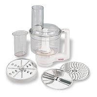 Аксессуары для кухонной технике Bosch MUZ6MM3