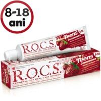 R.O.C.S. TEENS - Зубная паста