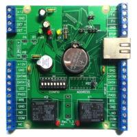 Sphinx E300H, Network Сontroller for 50 Keys